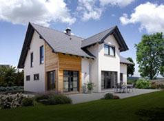 Schlüsselfertige Häuser<br />bis 200.000€